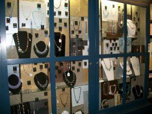 Sarah Blankenship jewelry