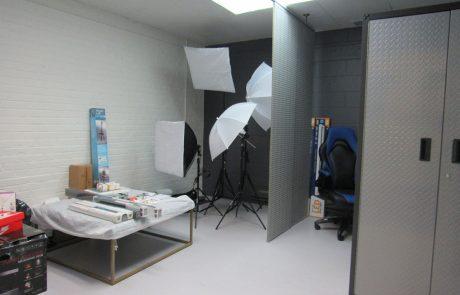 Studio 128
