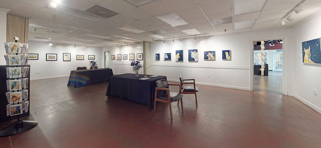 Facility Rental | ART WORKS