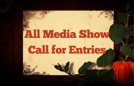 Call for Entries September 2020